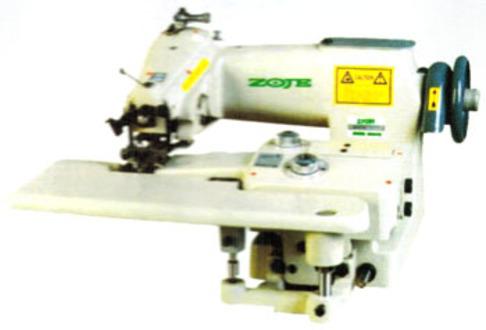 Швейные машины потайного стежка ZOJE ZJ 805R
