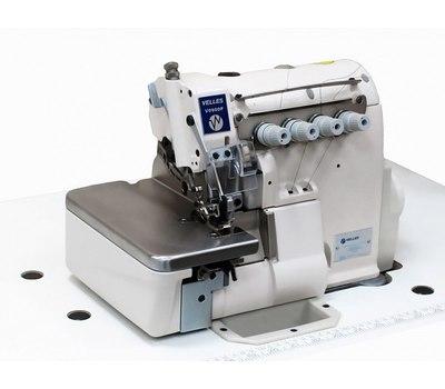 Краеобмёточная и стачивающе-обмёточная швейная машина VELLES VO 900-P4