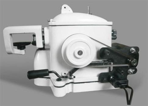 Скорняжная машина Aurora GP-302-НМ