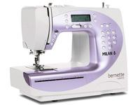 Швейная машина Bernette Milan 8