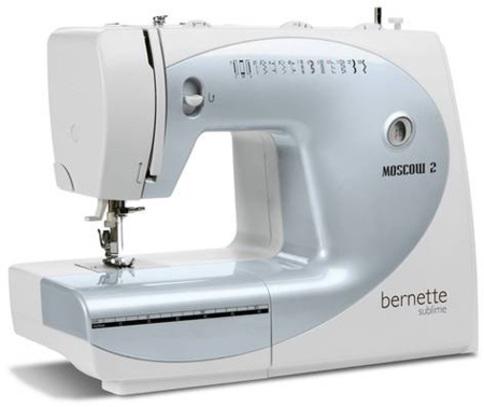 Швейная машина Bernette Moscow 2