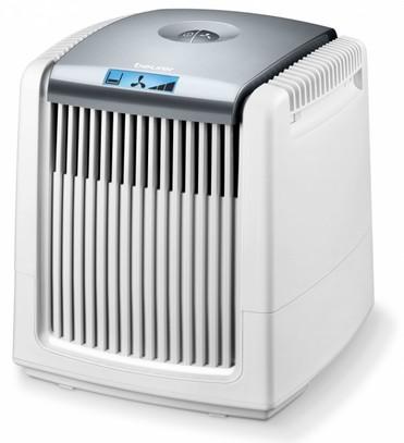Очиститель воздуха для квартиры Beurer LW110 white