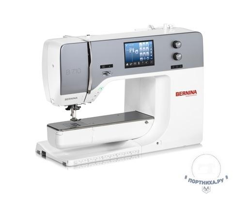 Швейная машина Bernina B710