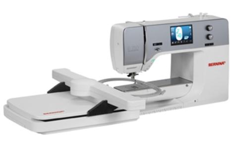 Швейная машина Bernina B750QE