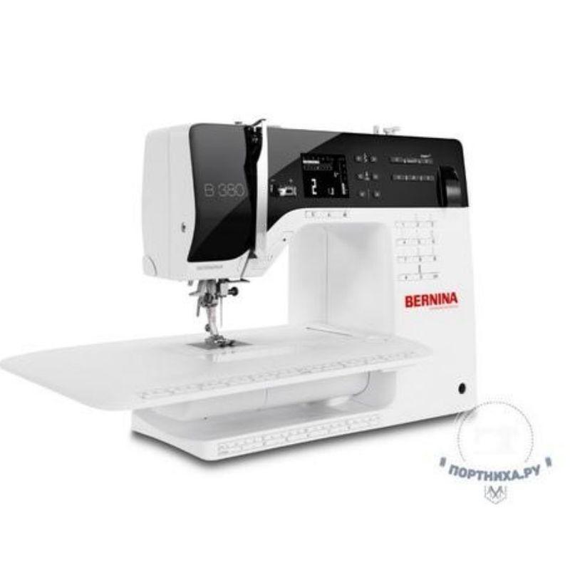 Швейная машина Bernina B 380