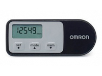 Шагомер Omron HJ-321-E Walking style One 2.1