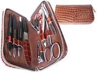 Маникюрный набор Zinger MS-1302-21209 (8 предметов)
