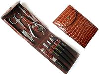 Маникюрный набор Zinger MS-1401-21210 (9 предметов)