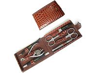 Маникюрный набор Zinger MS-1404-21510 (7 предметов)