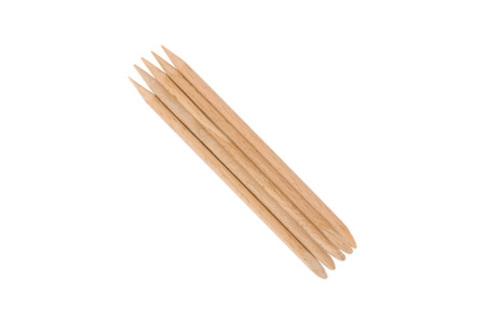Маникюрная палочка деревянная (5шт.) Mertz Solingen (арт. A33)