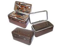 Маникюрный набор Zinger MS-1201-804 CASE (10 предметов)