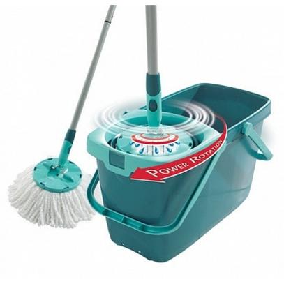 Комплект для уборки пола LEIFHEIT CLEAN TWIST MOP (арт: 52019)