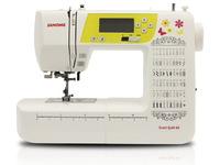 Компьютерная швейная машина Janome Exact Quilt 60 (EQ 60)