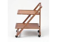 Стол сервировочный на колесиках Arredamenti SIMPATY арт. 575