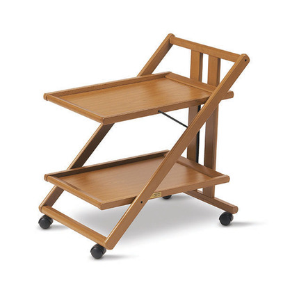 Стол сервировочный на колесиках Arredamenti GIMMY арт. 570