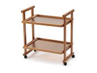 Стол сервировочный на колесиках Arredamenti ANTHONY  арт. 2210