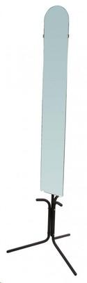 Зеркало напольное МЕБЕЛИК Галилео 158