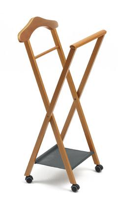 Вешалка для одежды Arredamenti Nelson арт. 119 вишня