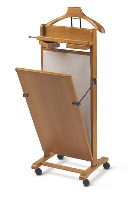 Вешалка для одежды, пресс для брюк Arredamenti Lorenz арт. 2300