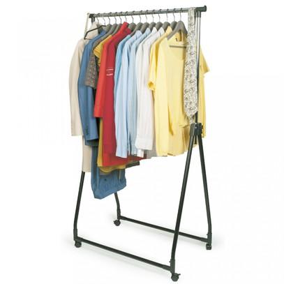 Складная стойка для одежды Tatkraft HALLAND