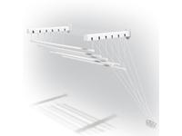 Потолочная сушилка для белья Gimi Lift 120 GI04