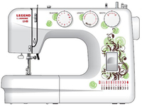 Швейная машина Janome LE-30