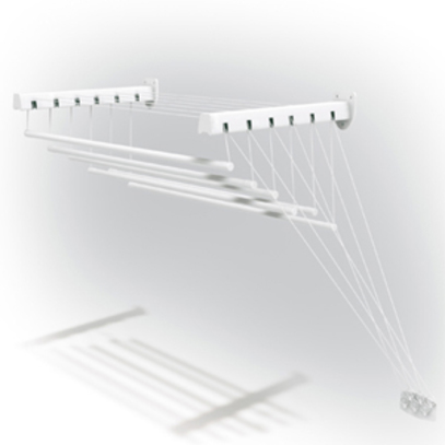 Потолочная сушилка для белья Gimi Lift 240