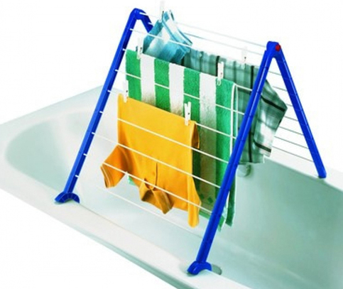 Сушилка  для белья LEIFHEIT PEGASUS V на ванную (арт: 81540)