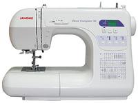 Швейная машина Janome DC 3050 / DC 50