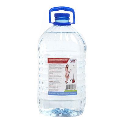 Вода для паровых приборов GM 5литров