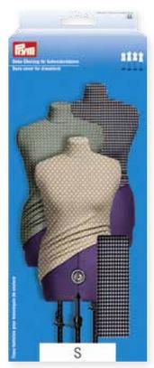 Декоративный чехол для манекена Prym размер S арт. 610230,-3,-6