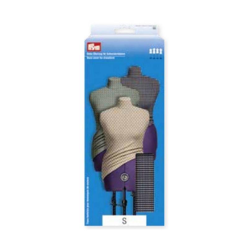 Декоративный чехол для манекена Prym размер M арт. 610231,-4,-7