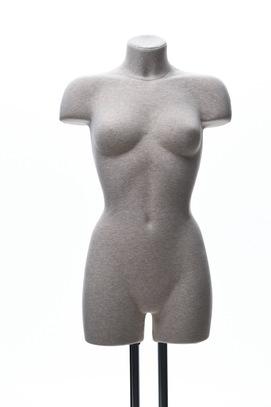 Мягкие демонстрационные фигуры ТекСити (женские)