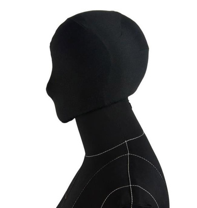 Голова к манекену Monica Royal Dress forms на магните
