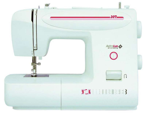 Швейная машина AstraLux 307