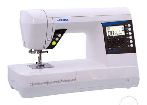 Швейная машина Juki HZL-G210