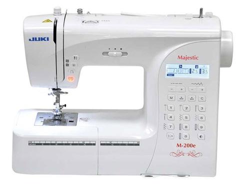 Компьютерная швейная машина Juki Majestic M-200e