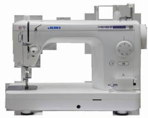 Полупромышленная швейная машина Juki TL 98