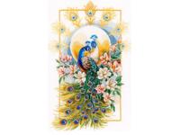 """Набор для вышивания Vervaco """"Гордый павлин"""" PN-0148913"""