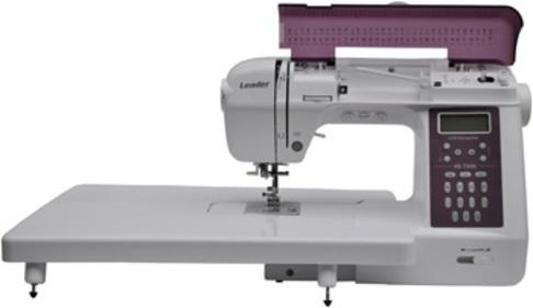 Швейная машина Leader VS799E