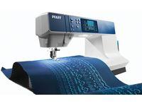 Швейная машина с микропроцессорным управлением Pfaff Performance 5.2