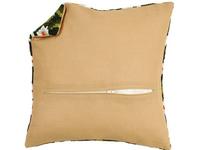 Обратная сторона подушки Vervaco с молнией 45х45 см 8999-11