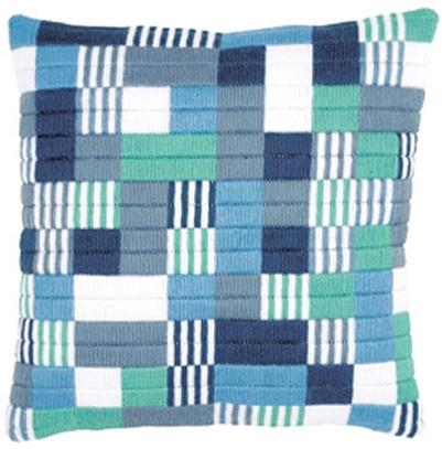 Набор для вышивания Vervaco подушка 40х40 см PN-0150537