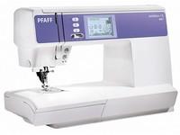 Швейная машина с микропроцессорным управлением Pfaff Ambition 1.5