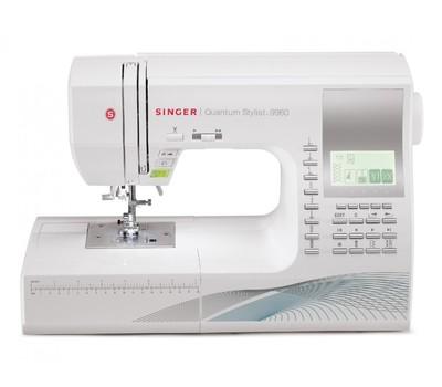 Швейная машина Singer QS 9960