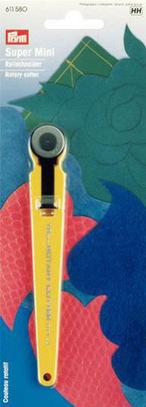 "Раскройный нож, 18мм, ""Супер Мини"" Prym арт. 611580"