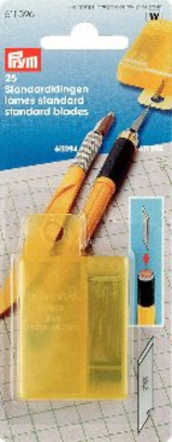 Сменное лезвие к резаку Prym 25 шт. арт. 611396
