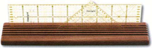 Подставка для линеек из дерева Prym 49,8*9,8*1,9 см арт. 611500