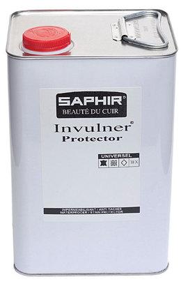 Пропитка SAPHIR INVULNER, фляга, 5000м