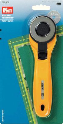 Раскройный нож Maxi Easy, 45мм Prym арт. 611379